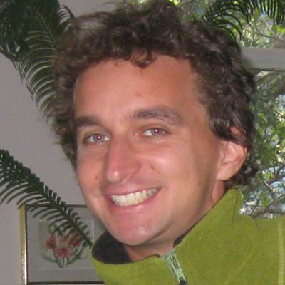 Andrew Warrick
