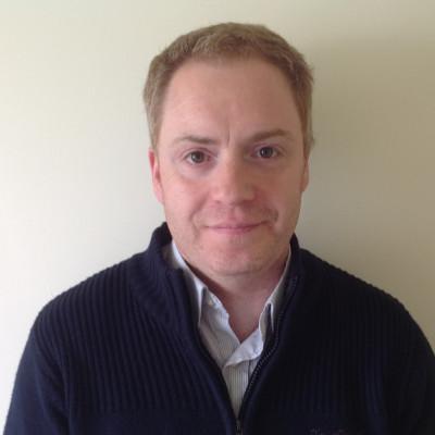 Martin Mullen