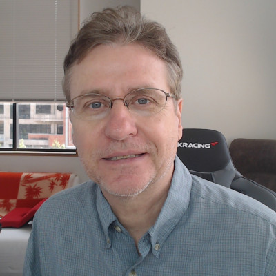 Rick Broadaway