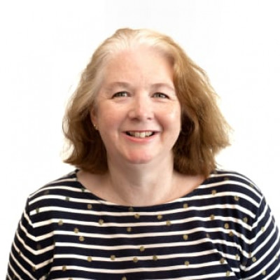 Sandra Healy