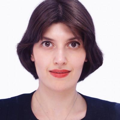 Mehrasa Alizadeh